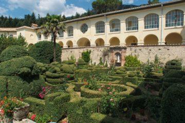 Orto botanico della Certosa di Trisulti