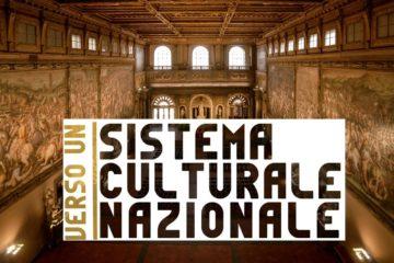 sistema culturale nazionale