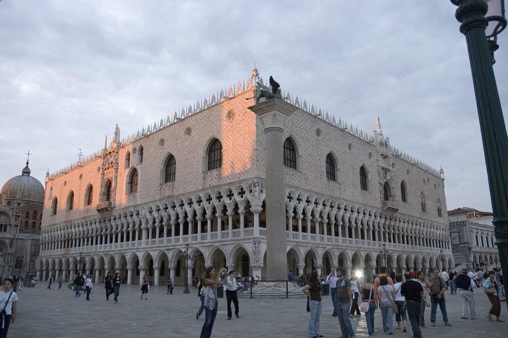 riapertura musei civici venezia