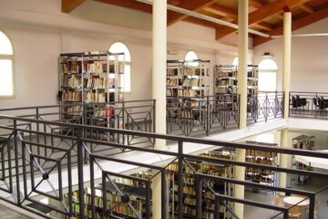 Le biblioteche e i musei che resistono ai DPCM_