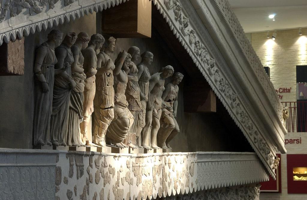 Museo archeologico Chieti