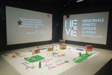 montebelluna coopculture educatori museali ribasso